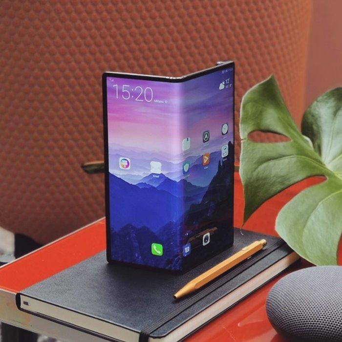 Huawei Mate Xs IGhuaweimobileit