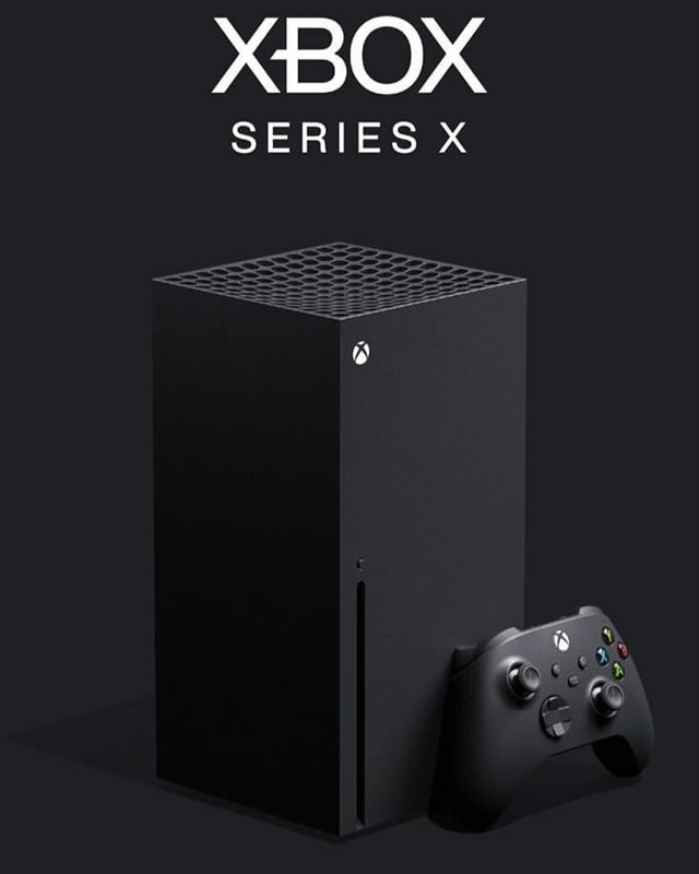 Xbox Series X IGcomboinfinito