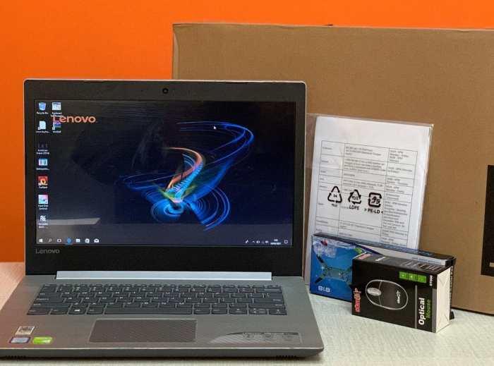 Lenovo IdeaPad 320 14